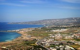 View of Pafos